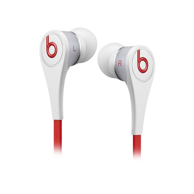 Beats: Tour 2.0 In-Ear Headphone - White
