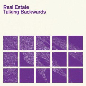 Real Estate: Talking Backwards