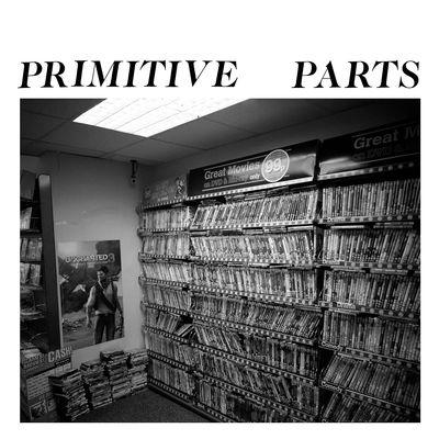 Primitive Parts: TV Wheels / The Bench