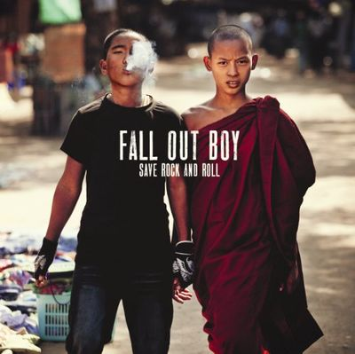 Fall Out Boy: Save Rock & Roll