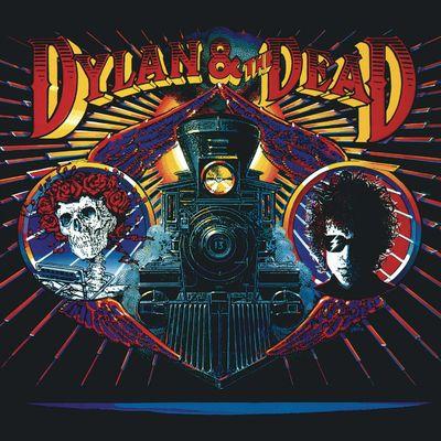Bob Dylan: Dylan & The Dead Live (1LP) RSD18