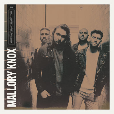 Mallory Knox: Mallory Knox: Limited Signed LP