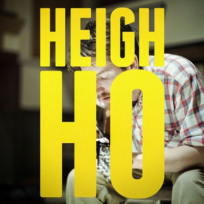 Blake Mills: Heigh-Ho