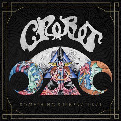 Crobot: Something Supernatural