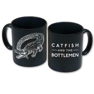 Catfish And The Bottlemen: The Ride Mug