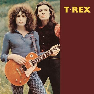 Tyrannosaurus Rex: T. Rex 2LP Vinyl 2014