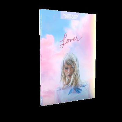 Taylor Swift: Deluxe Album Version 2