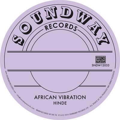 African Vibration: Hinde