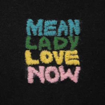 Mean Lady: Love Now