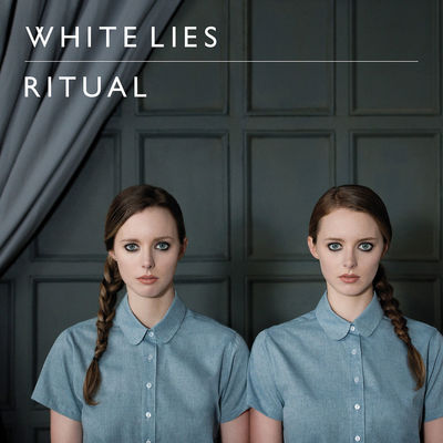 White Lies: Ritual CD
