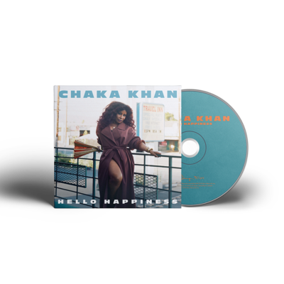 Chaka Khan: Hello Happiness: CD