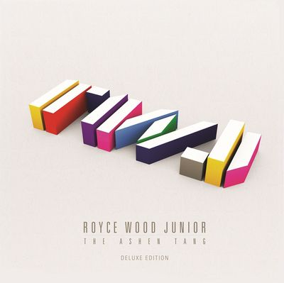 Royce Wood Junior : The Ashen Tang: Deluxe Edition