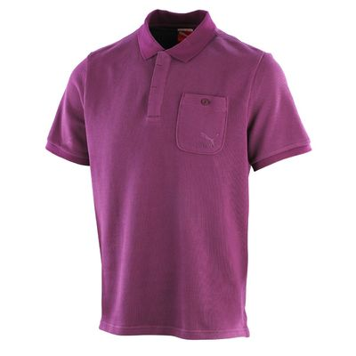 Professor Green: SS Polo Italian Plum