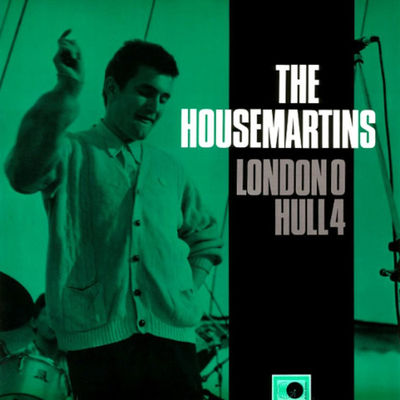 The Housemartins: London 0 Hull 4