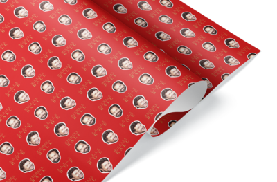 Michael Ball & Alfie Boe: Together at Christmas Wrapping Paper
