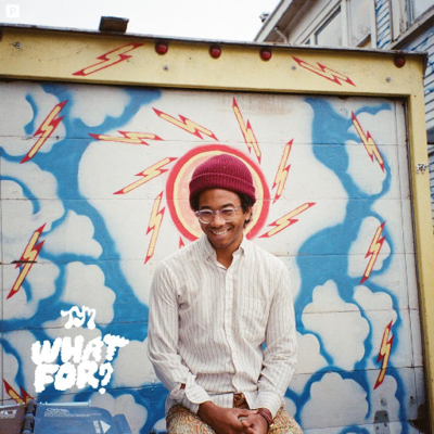 Toro Y Moi: What For
