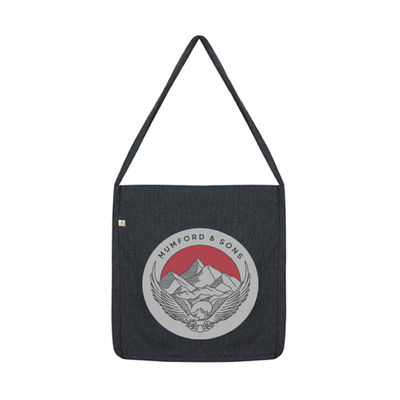 Mumford & Sons : EAGLE TOTE BAG