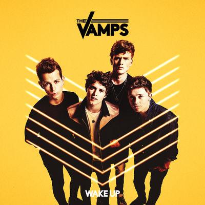 The Vamps: Wake Up Single CD2