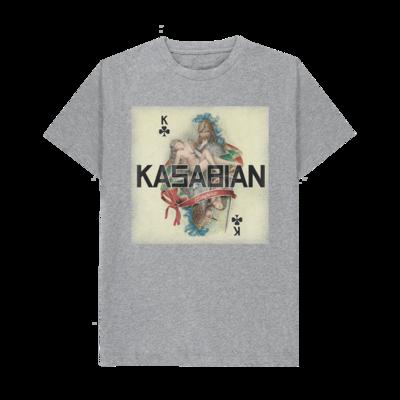 Kasabian: Empire T-Shirt