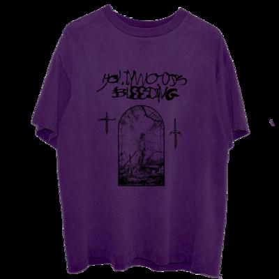 Post Malone: Tracklist T-Shirt II - S