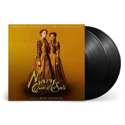 Max Richter: Mary Queen of Scots (Original Motion Picture Soundtrack)