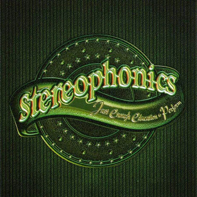 Stereophonics: Just Enough Education To Perform