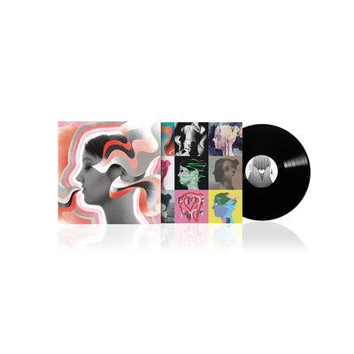 Sophie Hunger: Halluzinationen Standard LP