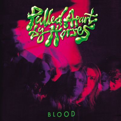 Pulled Apart By Horses: Blood