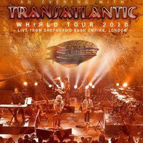 Transatlantic: Whirld Tour 2010