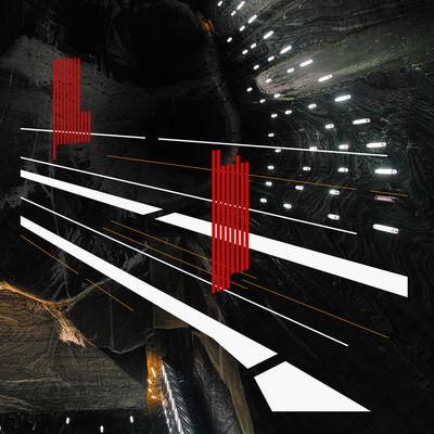 Andrea Belfi: Ore: Red Vinyl