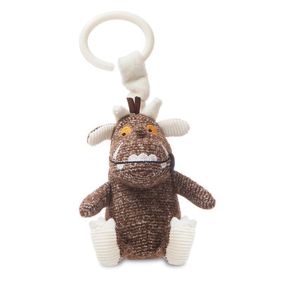 The Gruffalo: Gruffalo Baby Pram Toy 6