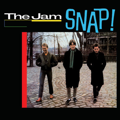 The Jam: Snap