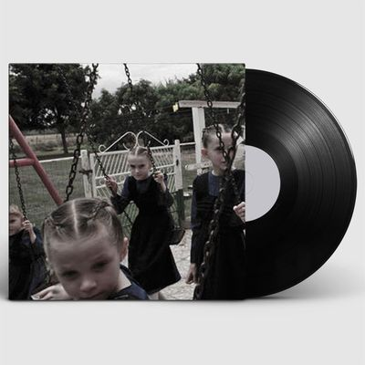 Crystal Castles: Amnesty (I) LP