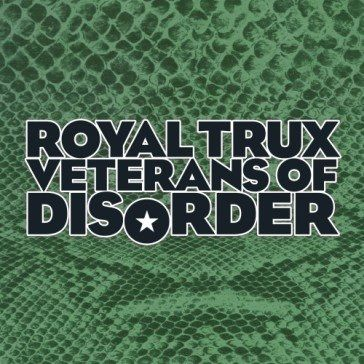 Royal Trux: Veterans Of Disorder