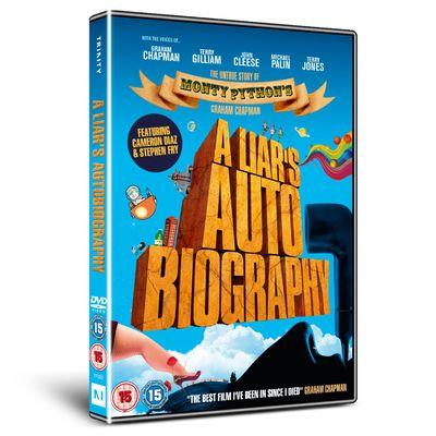 Monty Python: Monty Python - A Liars Autobiography