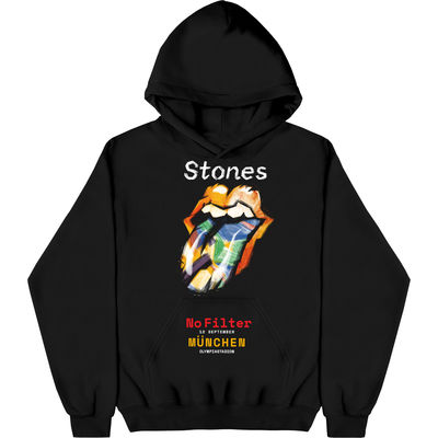 The Rolling Stones: Munich Hoodie