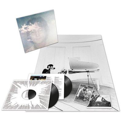 John Lennon: Imagine The Ultimate Collection