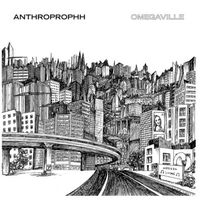 Anthroprophh: Anthroprophh