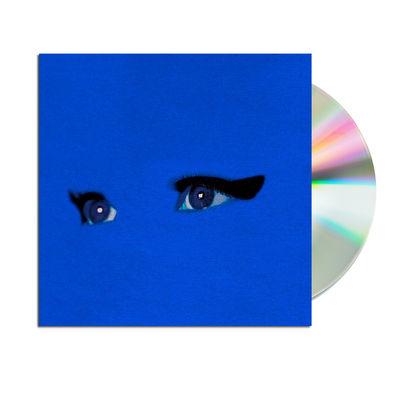 Allan Rayman: Harry Hard-On (CD)