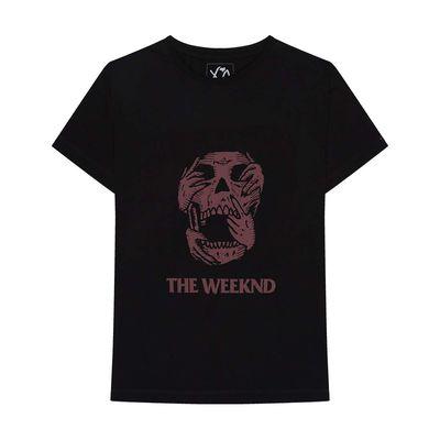 The Weeknd: Saturnal Tee