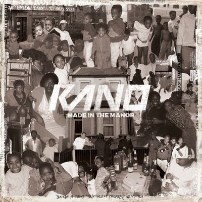 Kano: Made In The Manor