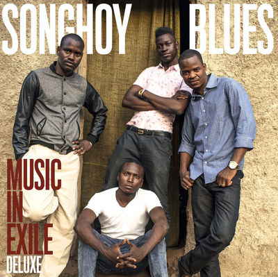 Songhoy Blues: Music In Exile: Deluxe