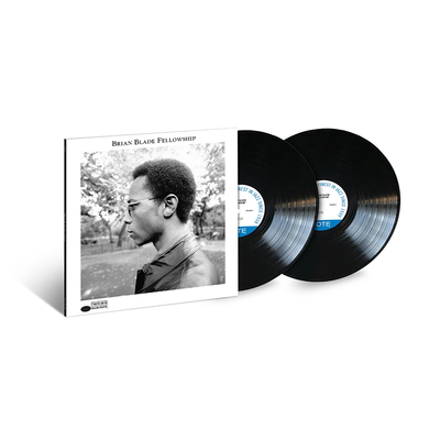 Brian Blade: Brian Blade Fellowship 2LP (Blue Note 80 Vinyl Edition)