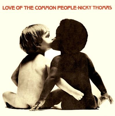 Nicky Thomas: Love Of The Common People