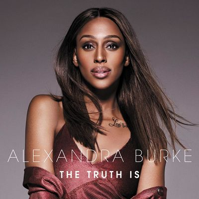 Alexandra Burke: The Truth Is: Signed