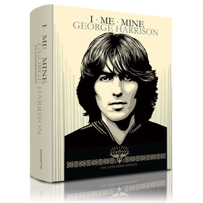 George Harrison: I Me Mine: The Extended Edition