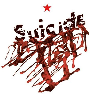 Suicide: Suicide: Hard Bookpack CD