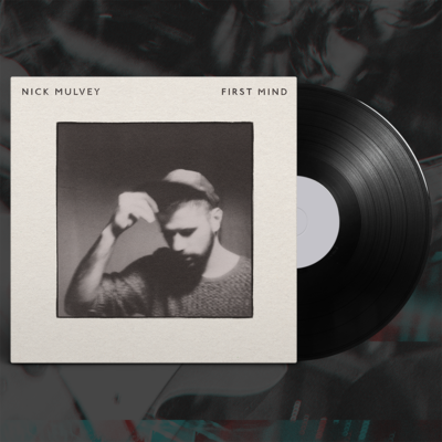 Nick Mulvey: First Mind LP