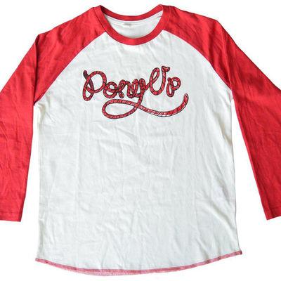 Kings Of Leon: Pony Up Kids Baseball Shirt