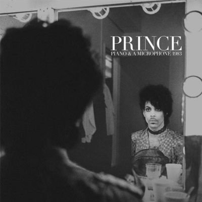Prince: Piano & A Microphone 1983: Deluxe Edition